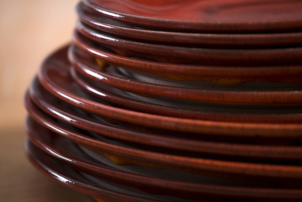Lava Dinner Set (33)