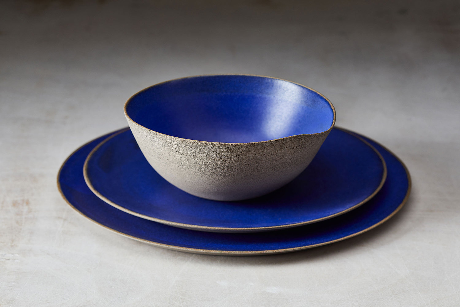 Night and Day Dinner Set - Vered Tandler Dayan (5)