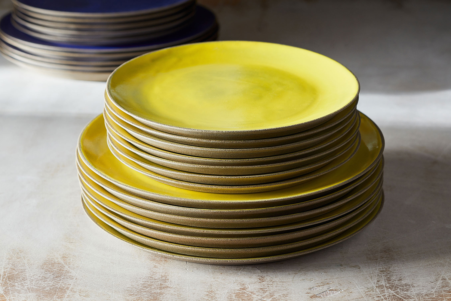 Night and Day Dinner Set - Vered Tandler Dayan (8)