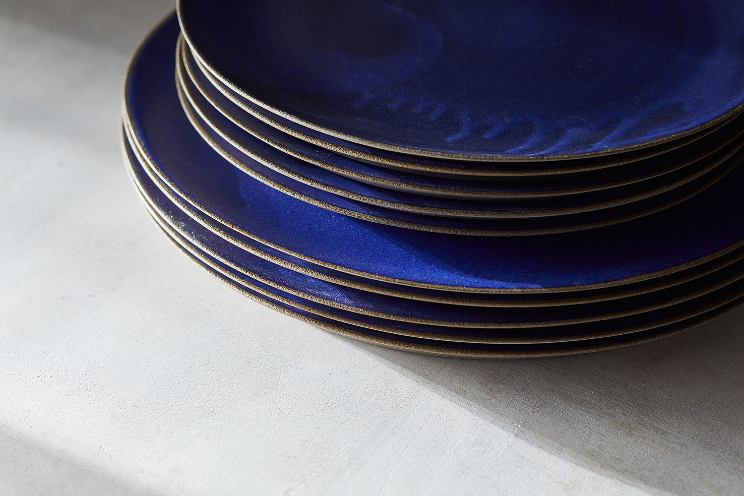 Night and Day Dinner Set - Vered Tandler Dayan (9)